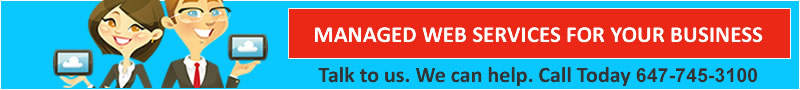 Managed Web Services